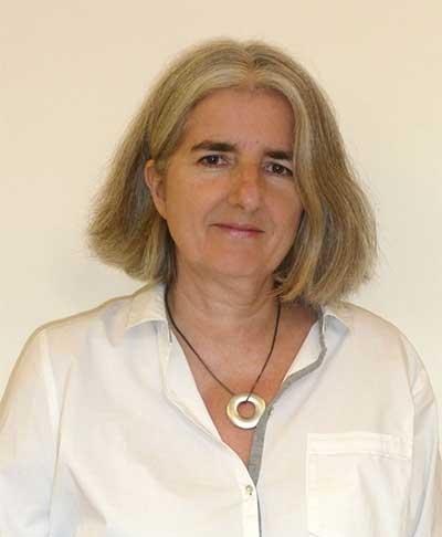 Stephanie Komarek-Fechler