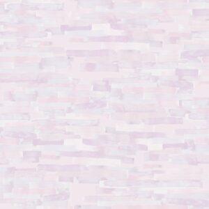 Cendres Bleues (violett) - Lise Froeliger | Pastell rosa Streifen Textur