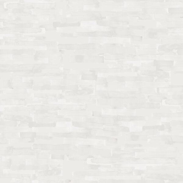 Cendres Bleues (weiß) - Lise Froeliger | beige Pastell Streifen Textur