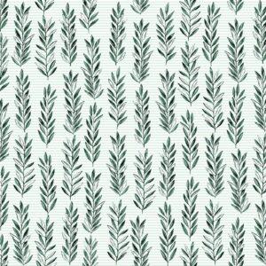 Elora (grün) - Lise Froeliger | Blätter grün hellgrün
