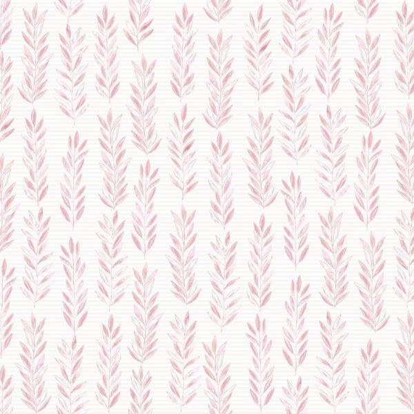 Elora (pink) - Lise Froeliger   Blätter pink rosa