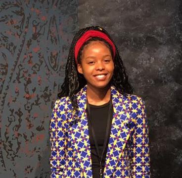 Chloe Nalwoga