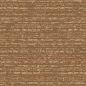 Bamboo Wood (braun) - Lise Froeliger | Bambus Holz horizontal Streifen Textur