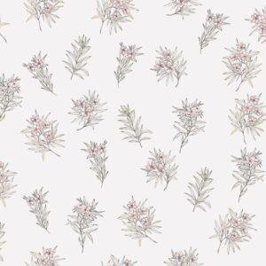 Daphne (pink) - Lise Froeliger | Blumen Blüten floral klassisch ländlich romantisch