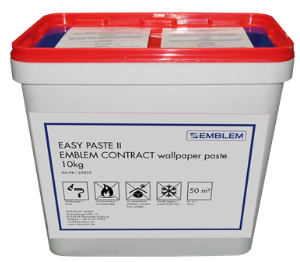 Easy Paste II wallpaper glue - Sabine Schröter | glue paste wallpaper glue wallpaper paste