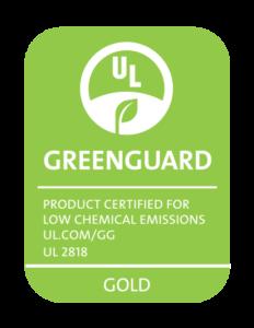 Greenguard Zertifikat