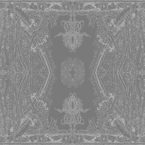 Tapete Argyle - grey