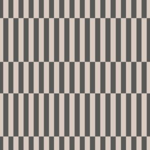 Tapete Stripes - blue
