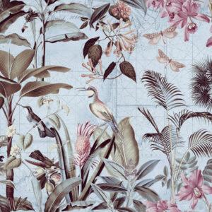 Wallpaper Tropical Paradise_2