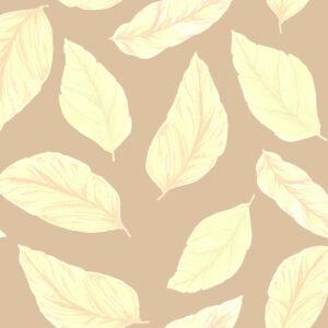 Tapete Baby leaf